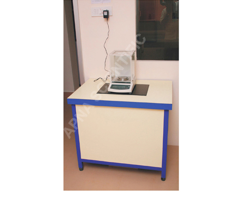 Anti Vibration Table