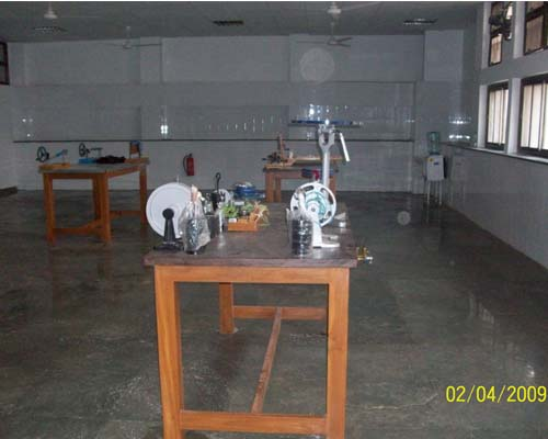Laboratary Furniture