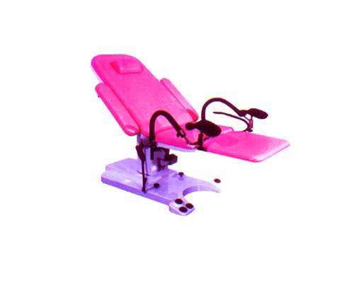 Electric Gynecologic examination Bed