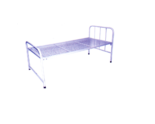 HOSPITAL BED PLAINSTD WIREMESH