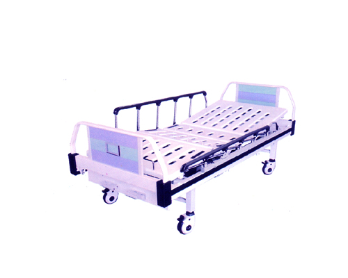 Hospital Fowler Bed MSCapsuleTubePanels