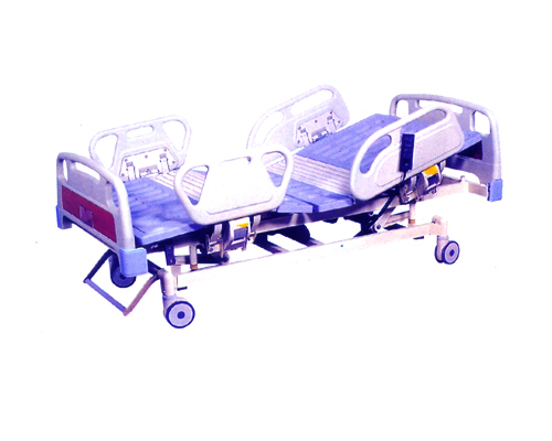ICU Bed  Electric ABSplateform