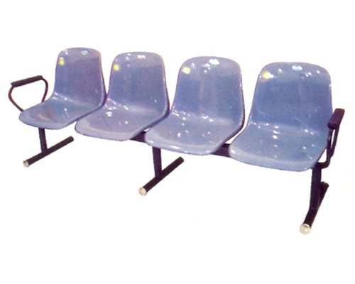 BEST MANUFACTURERS OF WAITING AREA CHAIR IN INDIA