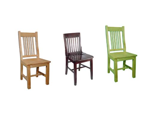 Best wooden chairs
